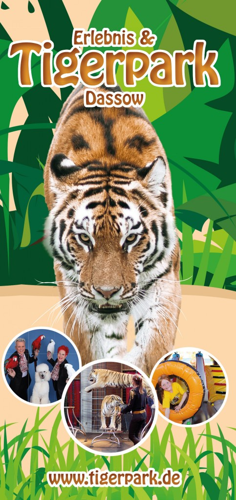 Tigerpark Flyer2.indd